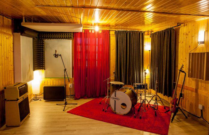 grabar - mezclar y masterizar en Santiago de Compostela